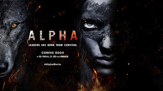 Alpha (2018) With Sinhala Subtitle