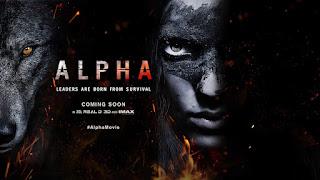 Alpha (2018) With Sinhala Subtitle