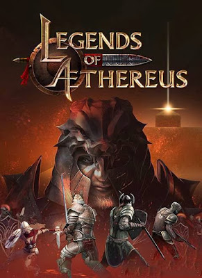 Game Dewasa Remaja Legend of Aethereus