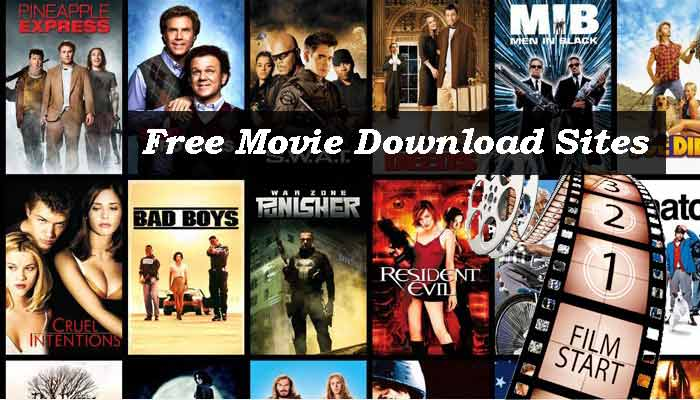 Free Movie Kaise Download Kare - Free Movie Sites