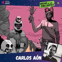 Carlos Aón