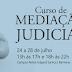 CURSO DE MEDIAÇÃO JUDICIAL DA UFOB SELECIONA PARTICIPANTES.