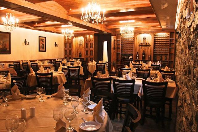 Restaurantes na Filadélfia