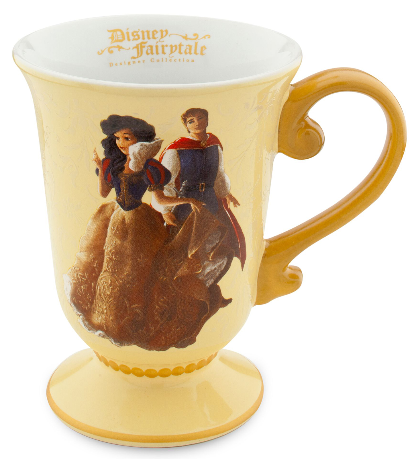 Designer Cups And Mugs Filmic Light Snow White Archive 2013 Fairytale Designer