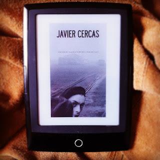 Couverture du roman sans fiction L'imposteur de l'écrivain Javier Cercas sur Enric Marco