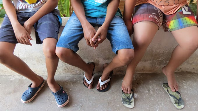 Áudio: crianças espancadas no Angelim pediram para não morrer