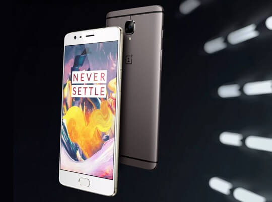 OnePlus 5 Rumors - QHD Display, Snapdragon 835, 8GB RAM, 256GB ROM