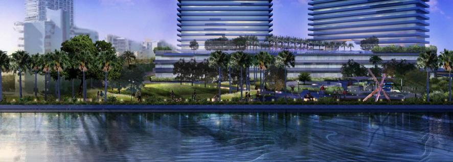 Miami Real Estate Today News Paraiso Bay Condo Miami
