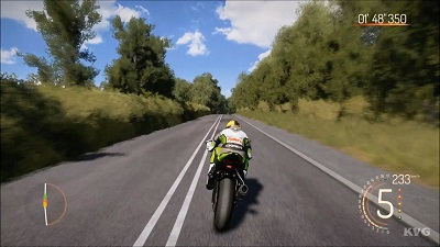 TT Isle of Man: Ride on the Edge Story