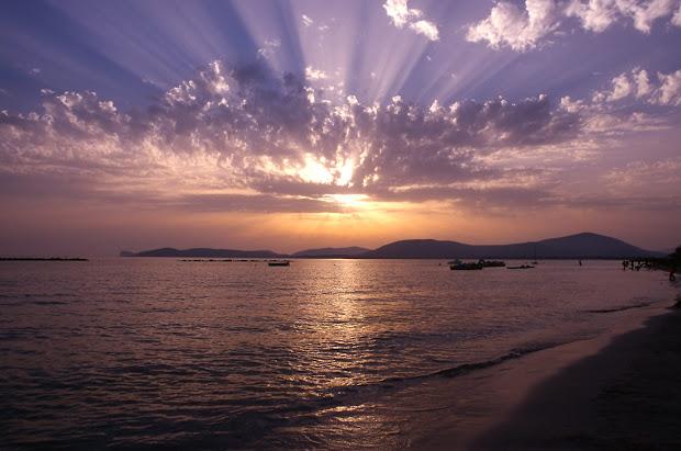 Ulgobang Amazing Of Beach