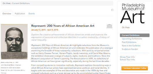 Lessons Learned about teaching Race in the Art History Classroom