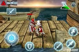 game Assassin cho may samsung android
