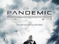 Film Pandemic (2016) WEB-DL Subtitle Indonesia