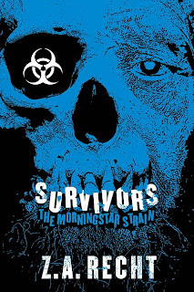 Review: Survivors by Z.A. Recht