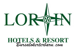 Lowongan Kerja Terbaru di  Bogor : Lorin Hotel Sentul  - Kitchen/Front Office/Public Relation