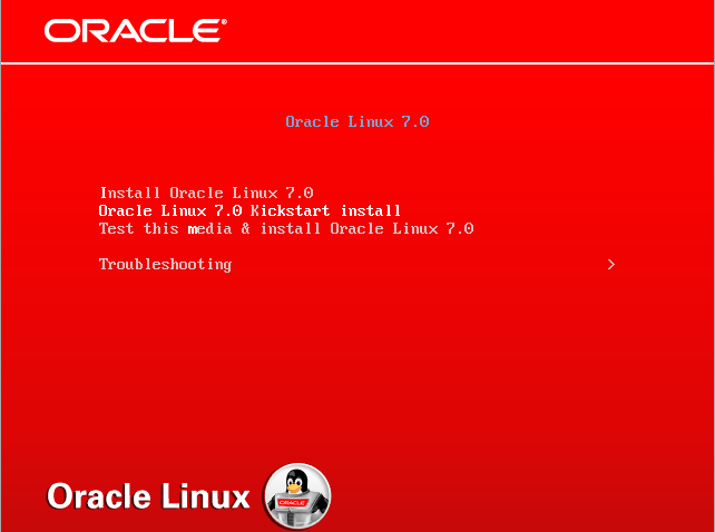 Customizing Redhat/Oracle Linux CDROMs, ISOs and USBs - Part 1