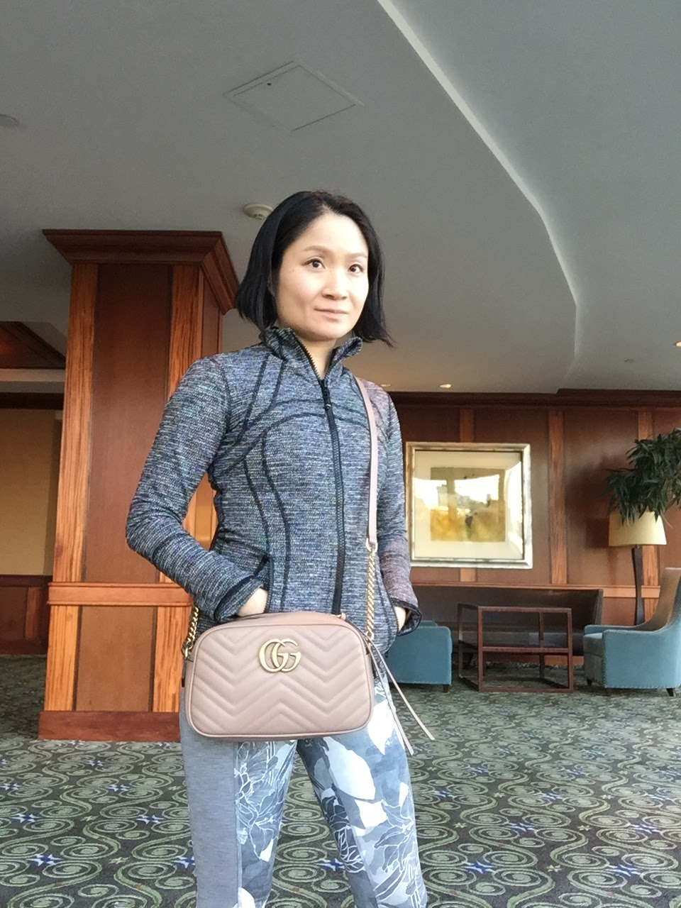 74f5bb0bd5048c For those who celebrate Easter, hope you enjoyed time with your family. A  few of you have been asking me to review my Gucci bag.
