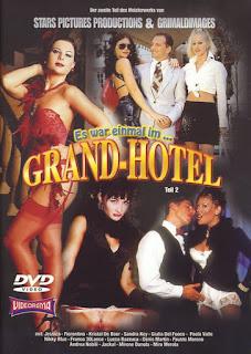 Es War Einmal Im Grand-Hotel 2 (2001)