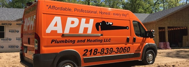 aph plumbing and heating kidderminster
