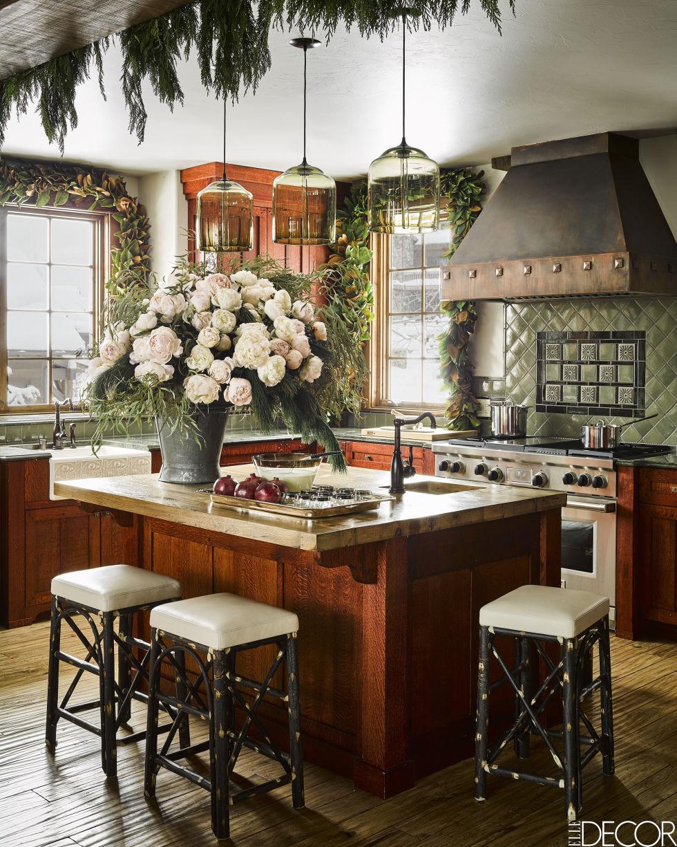 image result for luxury Montana kitchen Halfway House Ken Fulk