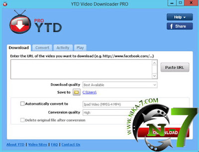 YouTube Video Downloader 5.8.2.0.2 Pro Final