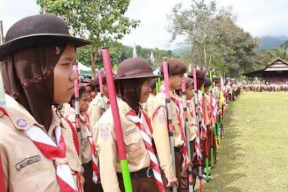 Amazing Keindahan Wisata Bumi Perkemahan Sawerigading di luwu timur Sulawesi Selatan