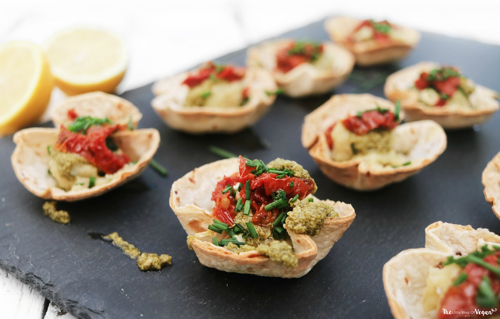 Gluten Wheat Free Party Food