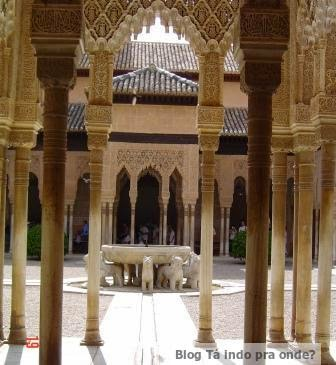 Alhembra, Granada