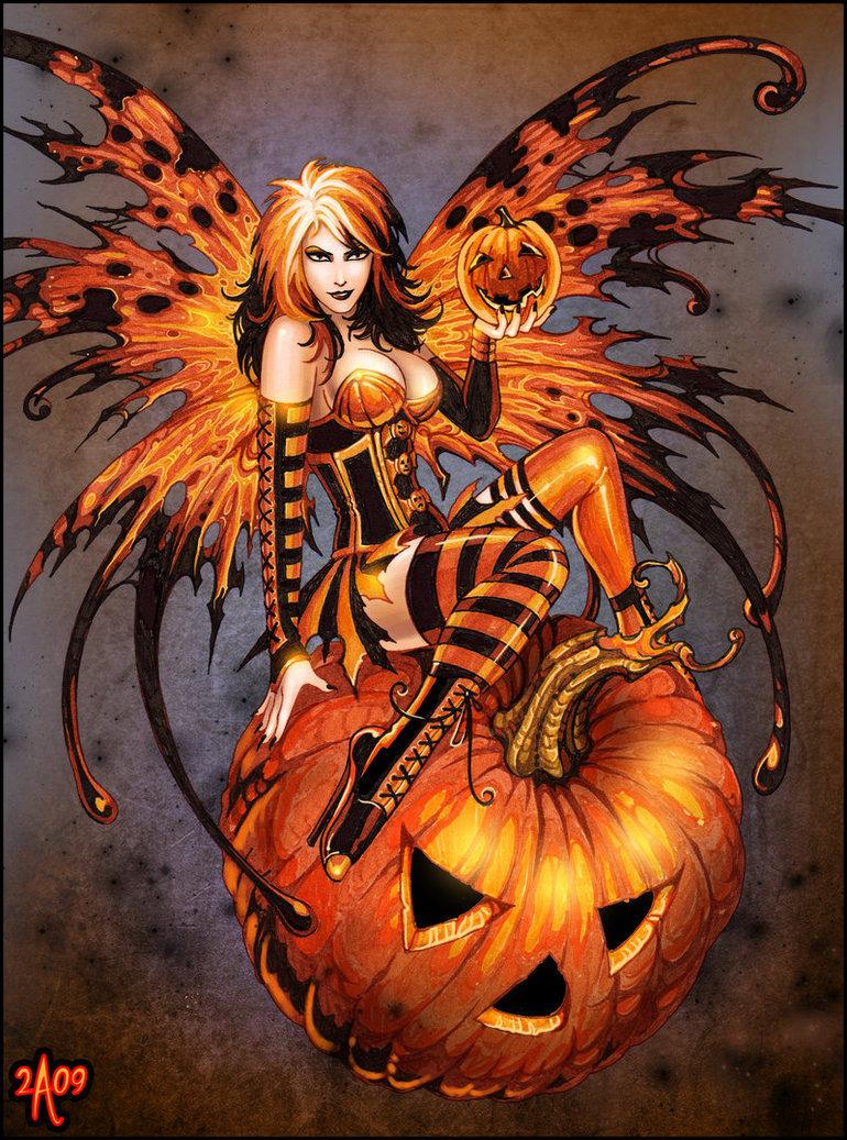 Most Inspiring Wallpaper Halloween Supernatural - halloween-Fairy-pictures-hd-wallpapers-free-download-1  Image_198343.jpg