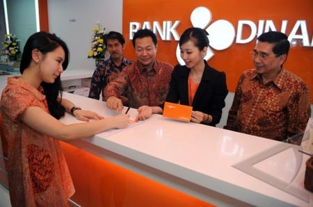 Nomor Call Center CS Bank Dinar Indonesia