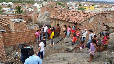 Resultado de imagem para VILA CANAÃ EM CARUARU