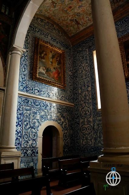 obidós azulejos