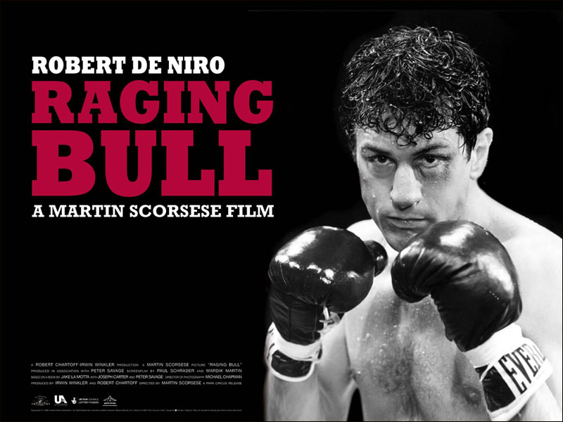 raging bull 80s - photo #2