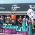 Reguillo y Fernández-Cortes ganan 'Toledo es Triatlón 2018'