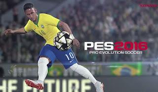 شاهد أول فيديو تشويقي للعبة PES 2016