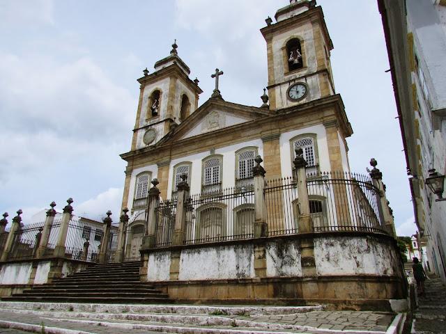 São João del Rei - MG