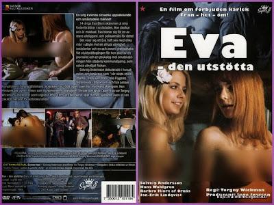 Ева - Изгои / Eva - den utstötta. 1969.