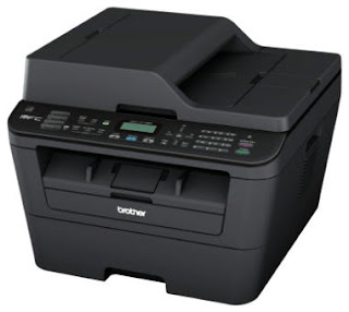 Brother MFC-L2703DW Printer Driver Download