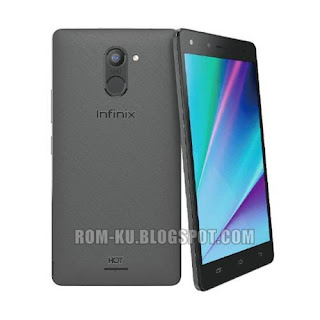 Firmware Infinix X556 Hot 4 Pro Tested (Flash File)