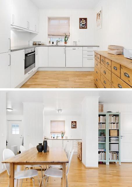 como decorar en casa o apartamento de renta