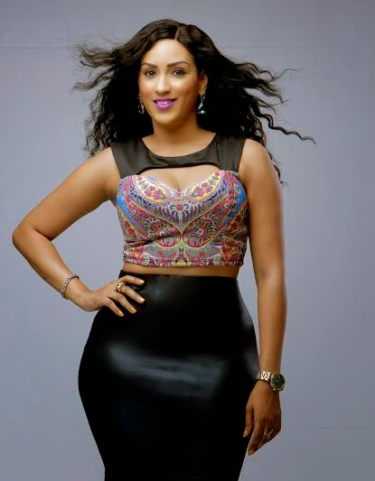 Ghanaian actress Juliet Ibrahim reveals her most loved possession- #PriceCheckRadioShow