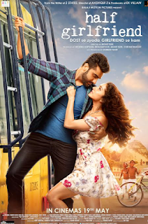 Half Girlfriend & Roposo join hands on social media
