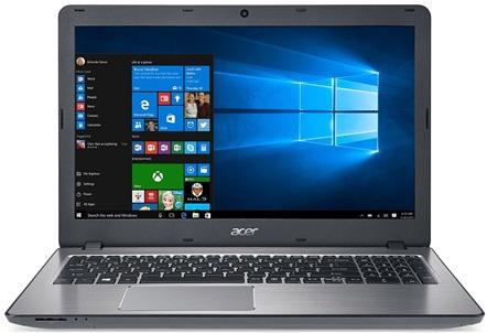 [Análisis] Acer Aspire F15 F5-573G-77L0, experiencia multimedia sin precedentes