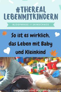 20 Fakten: So ist es wirklich, das Leben mit Baby und Kleinkind