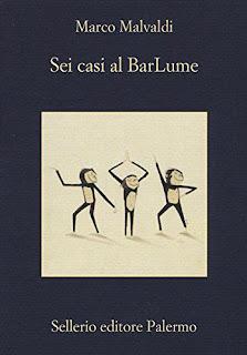 Sei Casi Al BarLume Di Marco Malvaldi PDF