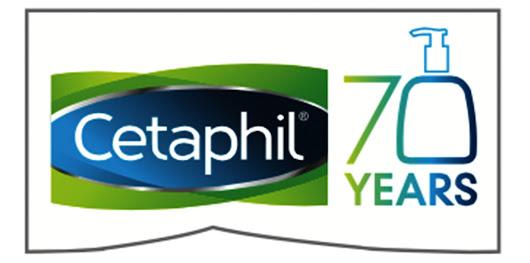 Cetaphil celebrates 70 years of healthy skin