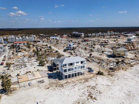 Why Did This Home Make It Through Hurricane Michael? The Window Professionals