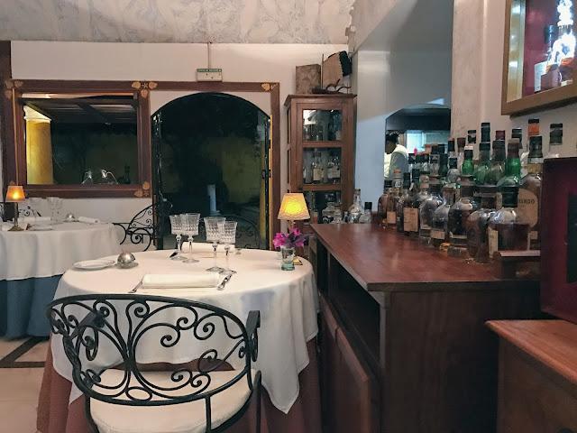 環遊世界|大溪地|La Villa Mahana餐廳 Bora Bora