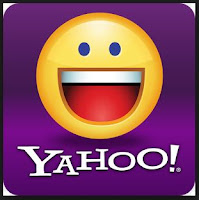 Aplikasi Yahoo