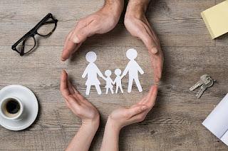 Peran Orang Tua Sebagai Pendidik Karakter Anak